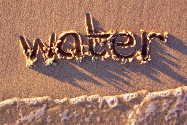 water, waterschaarste, water probleem
